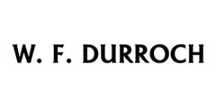 W. F. Durroch