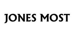 Jones Most