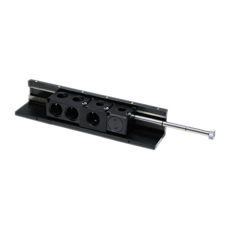 ACCU-SCOPE 310-3232-3 3 Position Filter Cube Holder