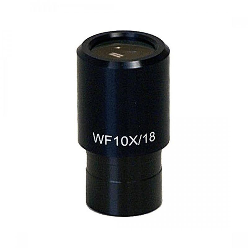 ACCU-SCOPE 3105-80 WF10x/18mm Eyepiece with Pointer, Single