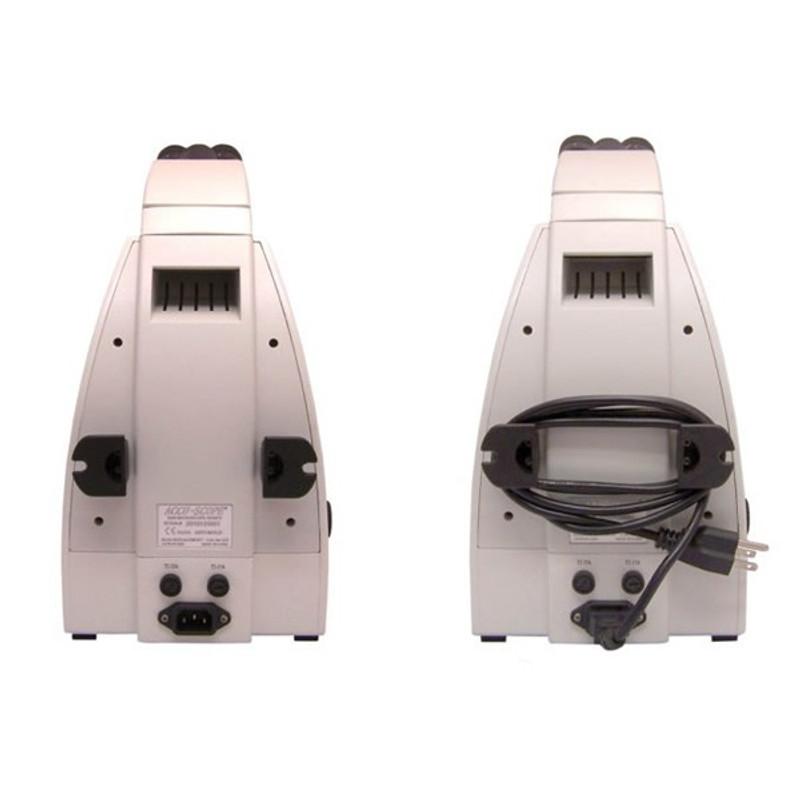 ACCU-SCOPE 3251 Cord Hanger with Screws (Pair)