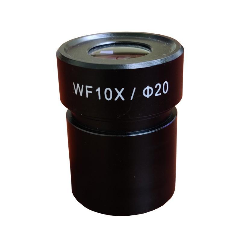 ACCU-SCOPE 3306-50 WF10x Stereo Eyepiece, Single