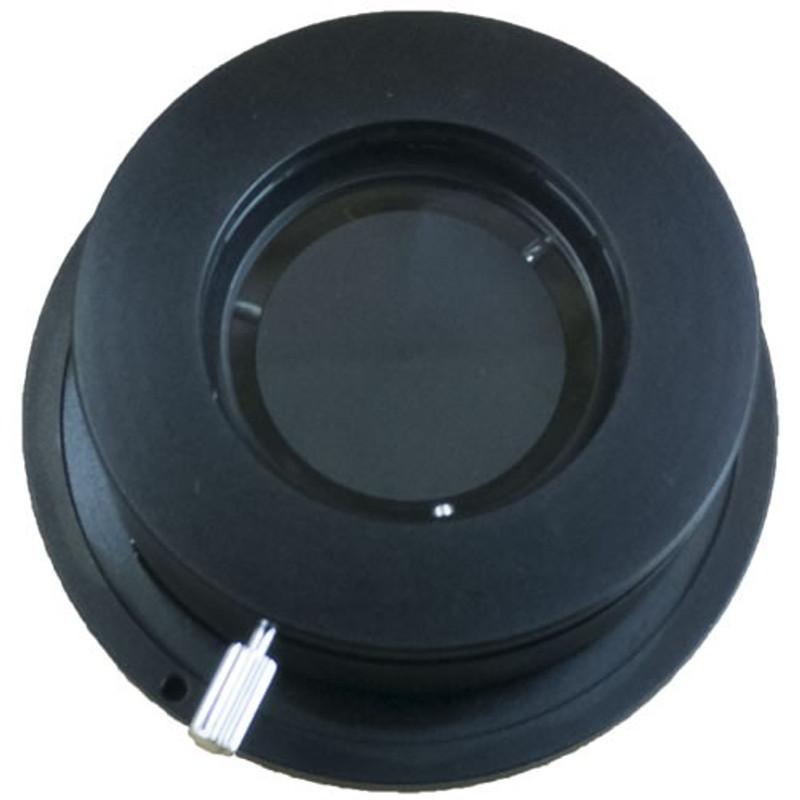 ACCU-SCOPE 3346-65 Darkfield Condenser with Adjustable Iris Diaphragm