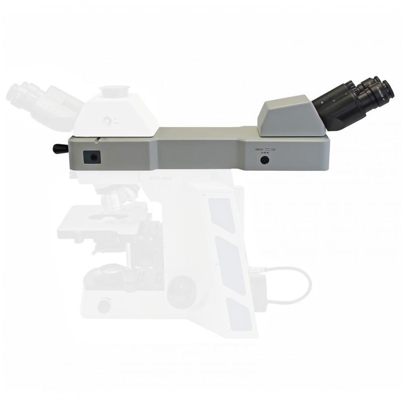 ACCU-SCOPE 400-2FTB Dual Observer Accessory Front to Back