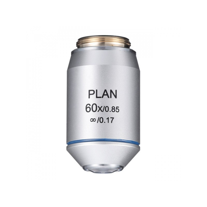 ACCU-SCOPE 400-3178-PL 60xR Infinity Plan Objectives for EXC-400 Series