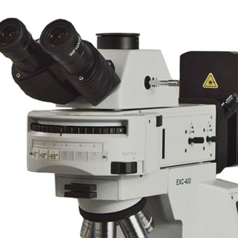 ACCU-SCOPE 400-3231 Epi-Fluorescence Illuminator, 6 Positions