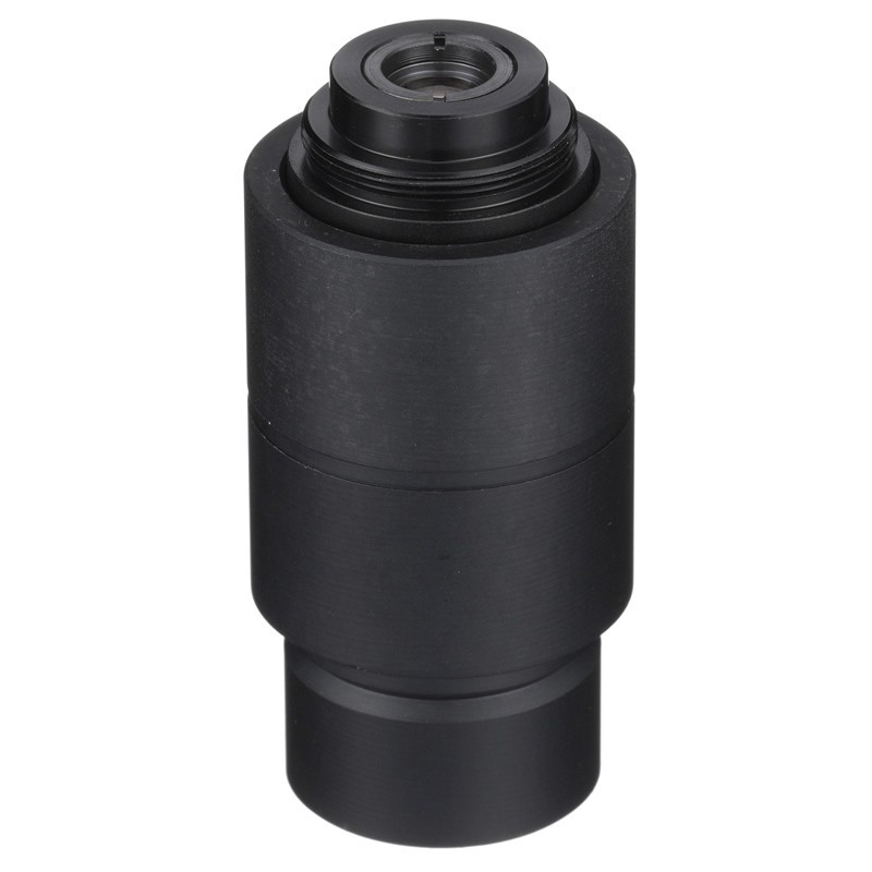 ACCU-SCOPE 410-2010-50 0.5x C-mount Adapter for EXI-410