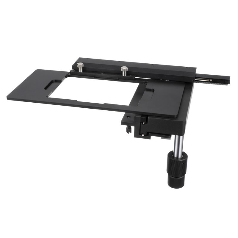 ACCU-SCOPE 410-3213 Attachable Mechanical Stage for EXI-410