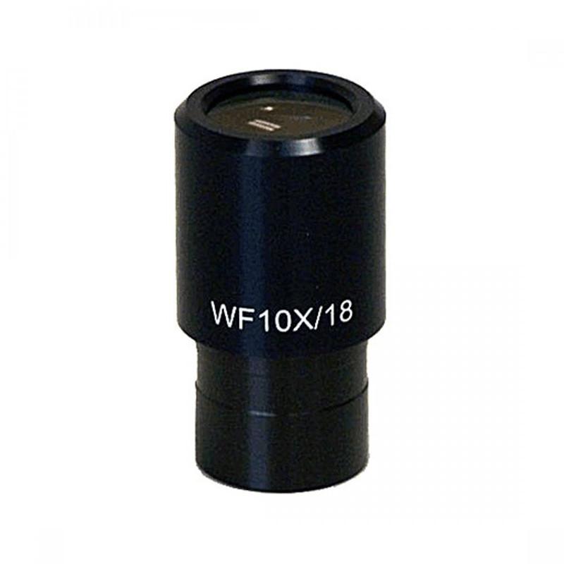 ACCU-SCOPE 88-3105 WF10x/18mm Eyepiece with Pointer, Single