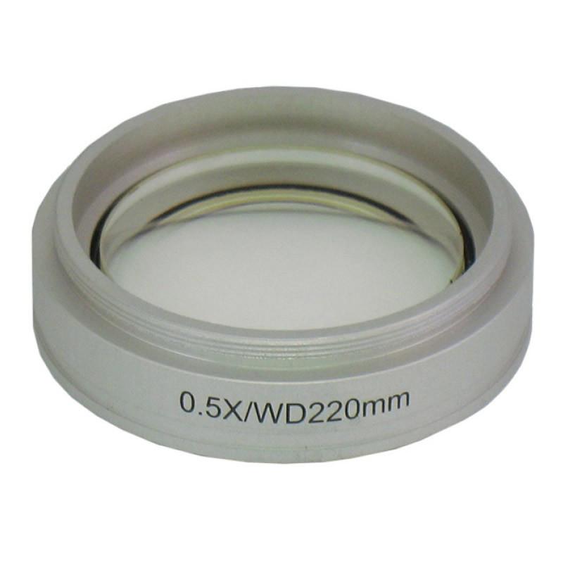 UNITRON 131-15-05 0.5x/211mm Auxiliary Objective