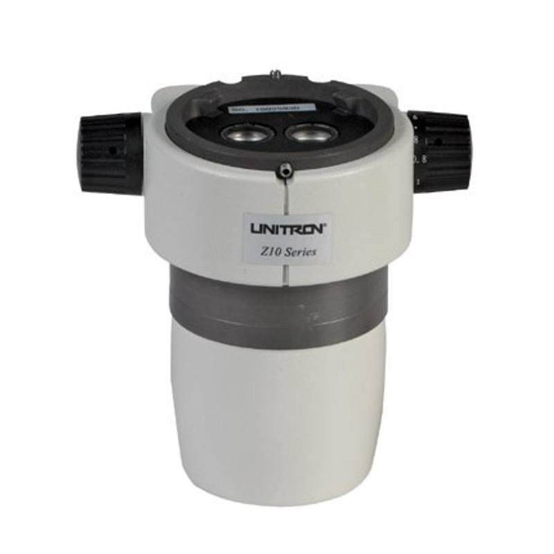 UNITRON 111-14-03 0.8x to 5.0x Zoom Range Magnification Changer