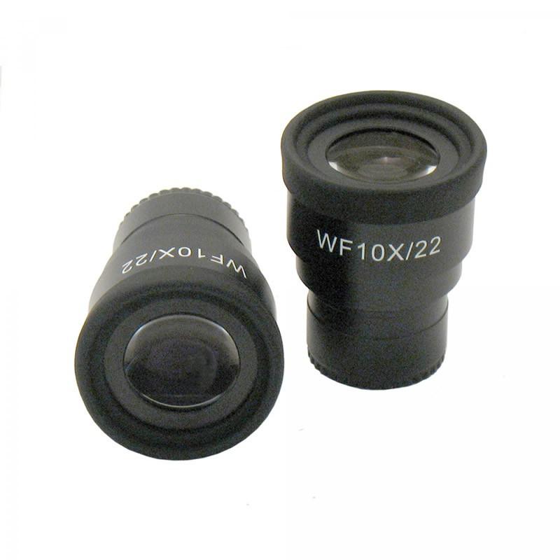 UNITRON 131-10-11 WF10x/22mm Focusing Eyepiece, Single