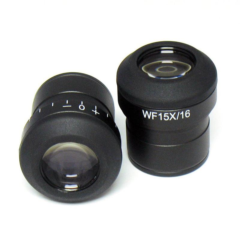 UNITRON 131-10-15 WF15x/16mm Focusing Eyepiece, Single