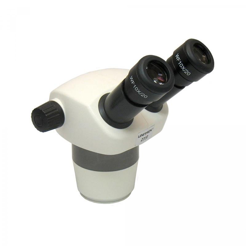 UNITRON 132-11-45 Z730 Binocular Viewing Head