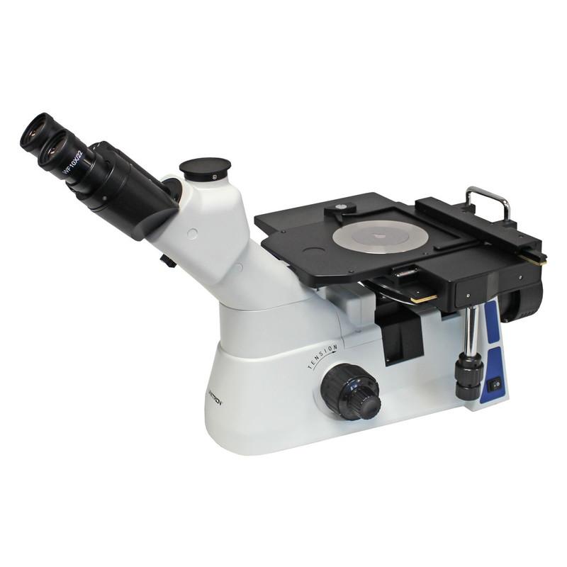 UNITRON 14620 MEC4 Inverted Metallurgical Microscope