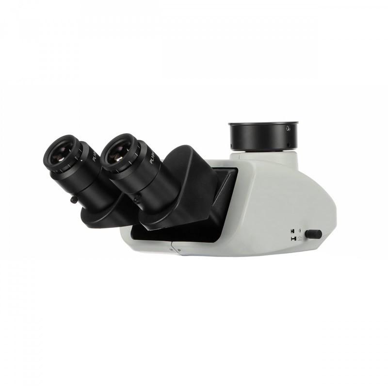 UNITRON 112-11-03 Trinocular Ergo Tilting Viewing Head for Z12 Series
