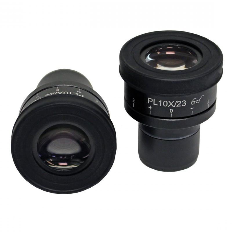 UNITRON 112-10-10 WF10x/23mm Focusing Eyepiece for Z12 Series (each)