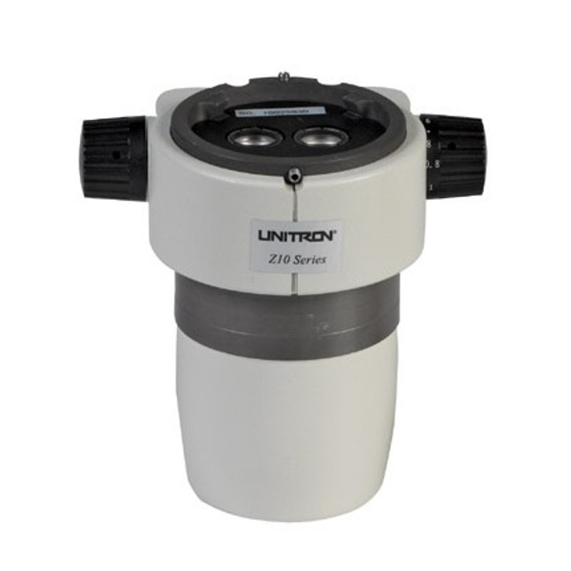 UNITRON 111-14-02 0.8x to 6.4x Zoom Range Magnification Changer