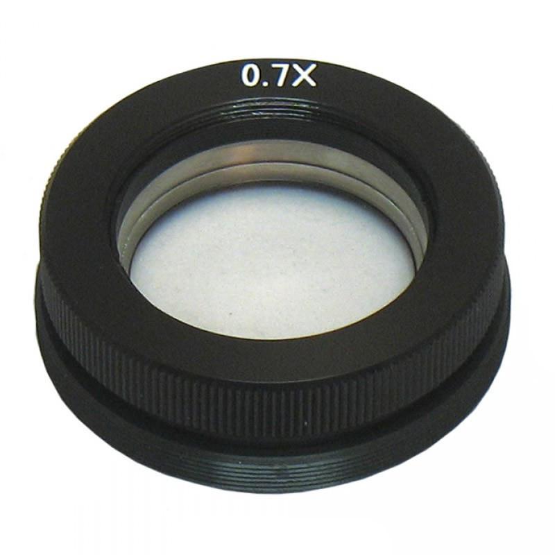UNITRON 131-15-07 0.7x Auxiliary Objective