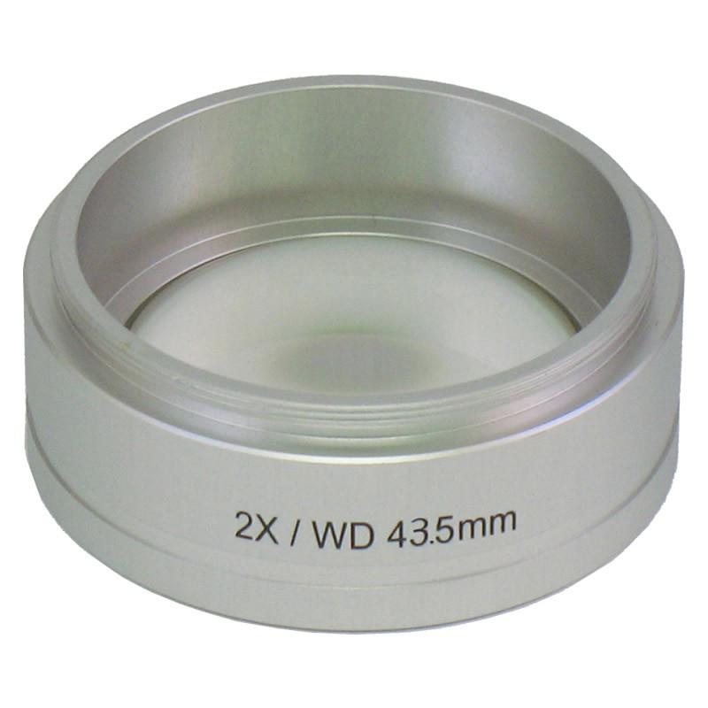 UNITRON 131-15-02 2.0x/43.5mm Auxiliary Objective