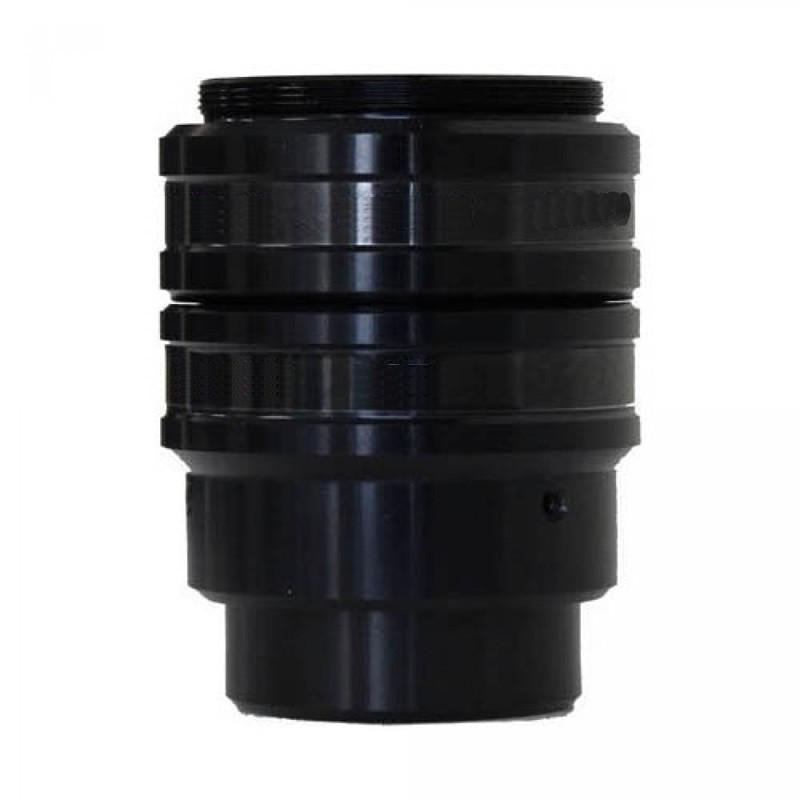 UNITRON 132-25-35 Adapter for Digital SLR Cameras