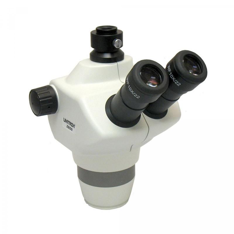 UNITRON 131-11-03 Z850 Trinocular Viewing Head