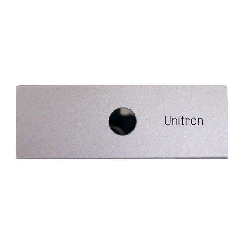 UNITRON 15554 Metal Stage Micrometer, Metric