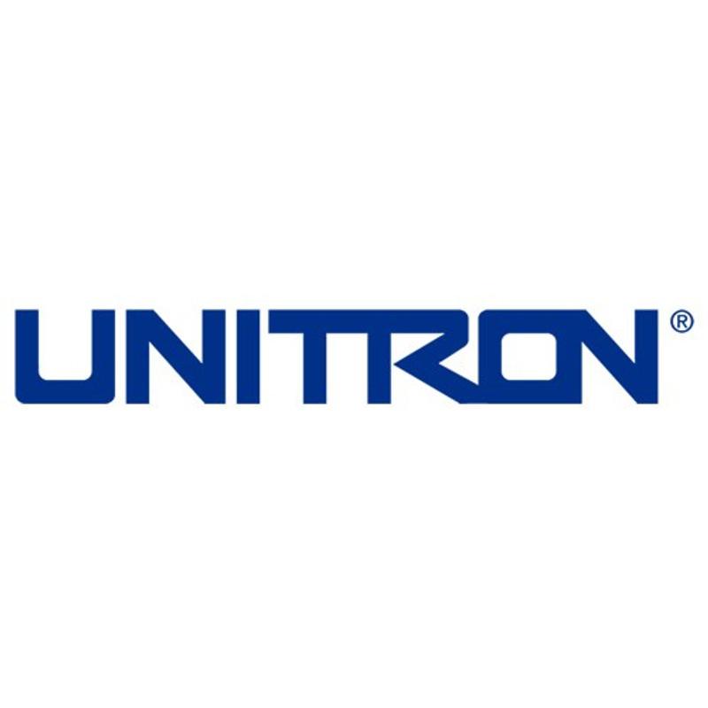 UNITRON 150-15-05 5x LWD BF/DF DIC Metallurgical Plan Achromat Objective