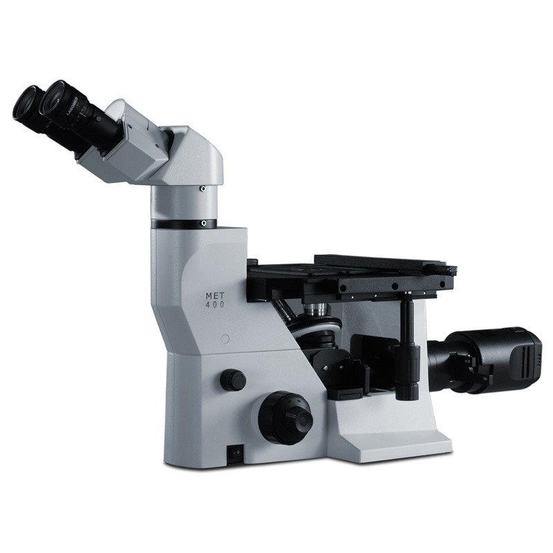 Labomed MET 400 Inverted Metallurgical Microscope