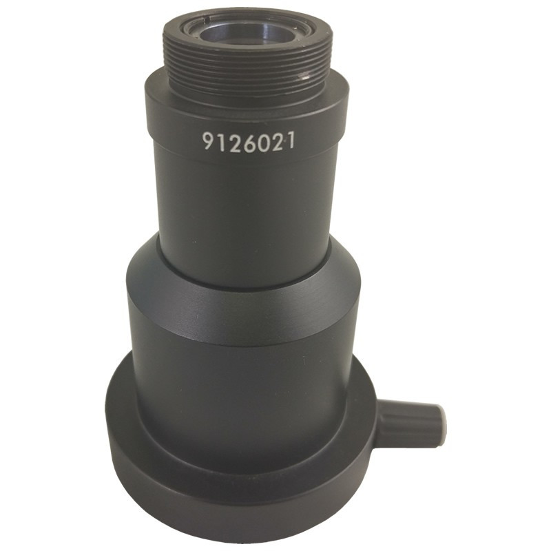 Labomed 9126021 0.50x C-mount Adapter for Lx, TCM & MET Series