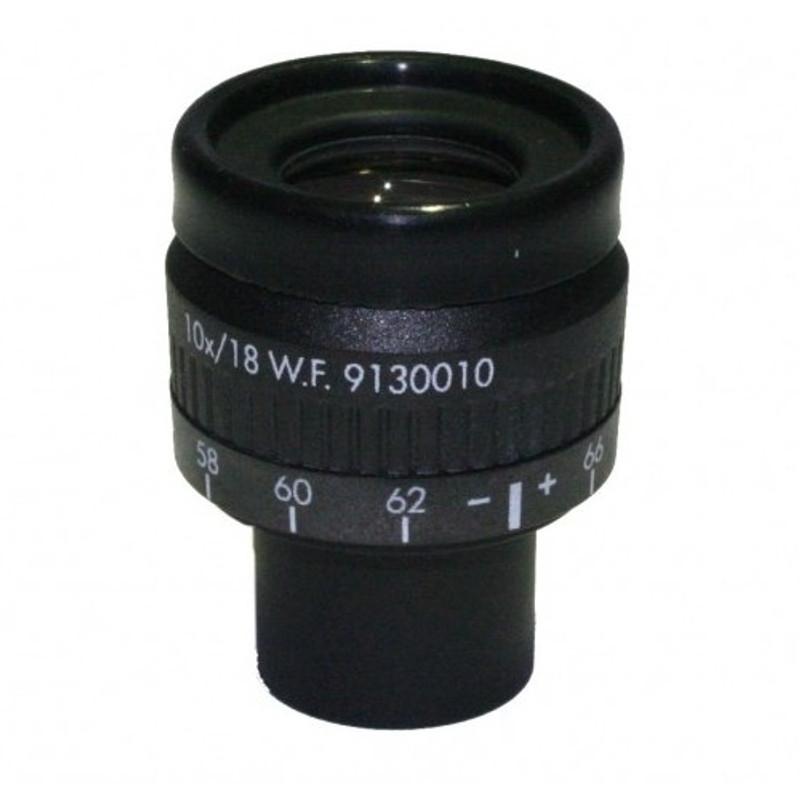 Labomed 9130010 WF10x/18mm Focusing Eyepiece, Single