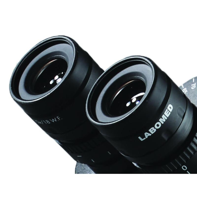 Labomed 9136010 WF10x/18mm Fixed Eyepiece, Single