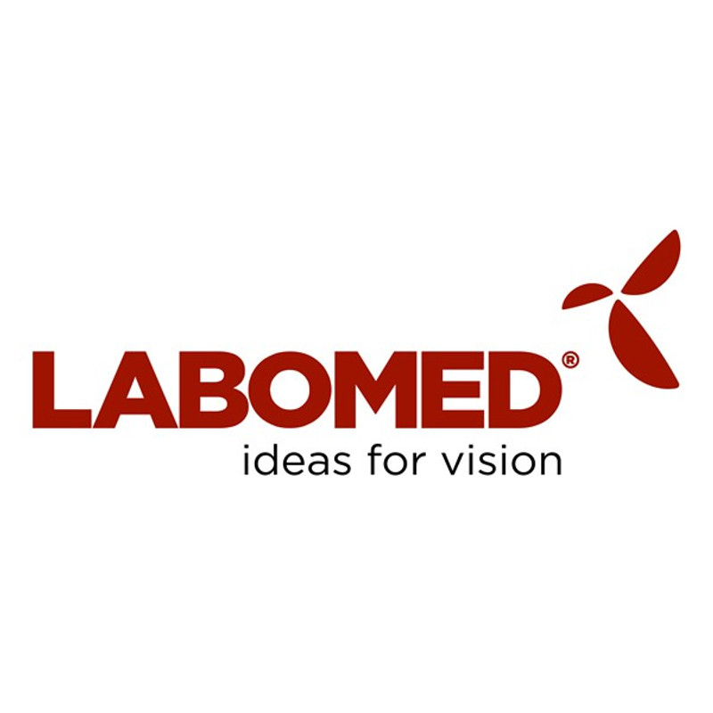 Labomed 9151010 WF10x/20mm Focusable Eyepiece with Fixed-Verticality Cross Line Reticule, Single