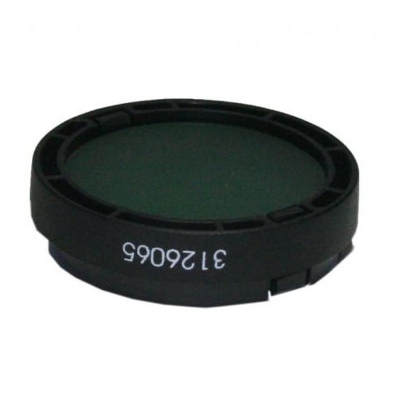 Labomed 3126065 Green Filter, 32mm Diameter
