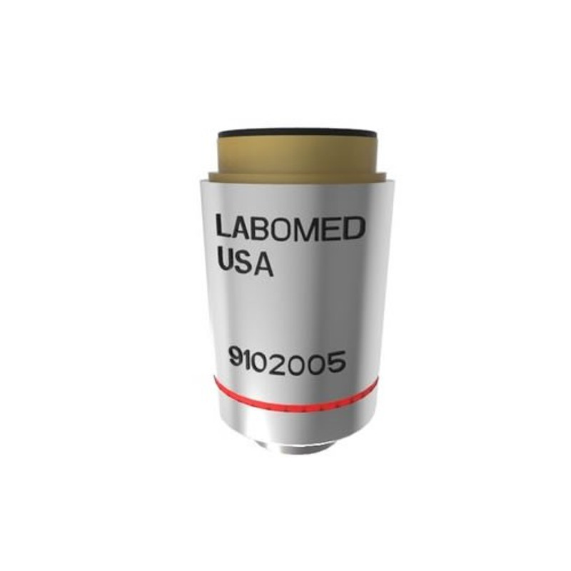 Labomed 9102005 4x Plan Achromatic Objective