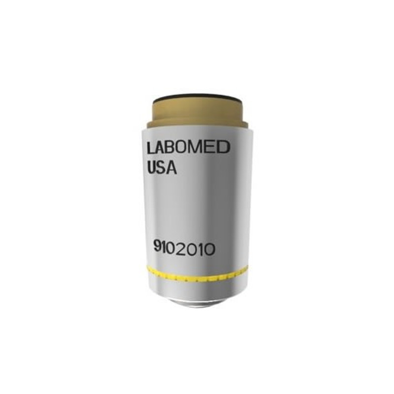 Labomed 9102010 10x Plan Achromatic Objective