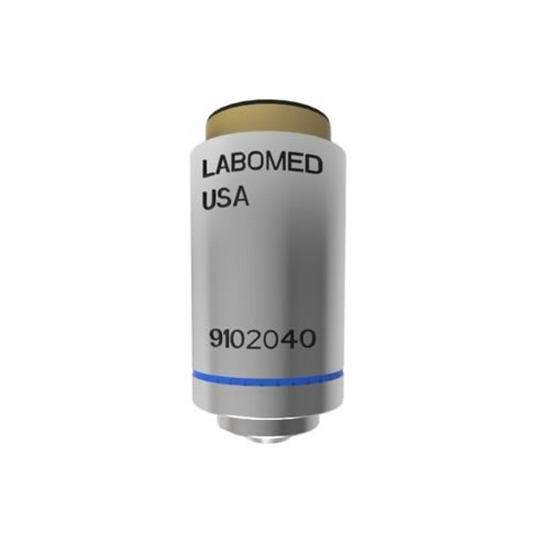 Labomed 9102040 40x Plan Achromatic Objective