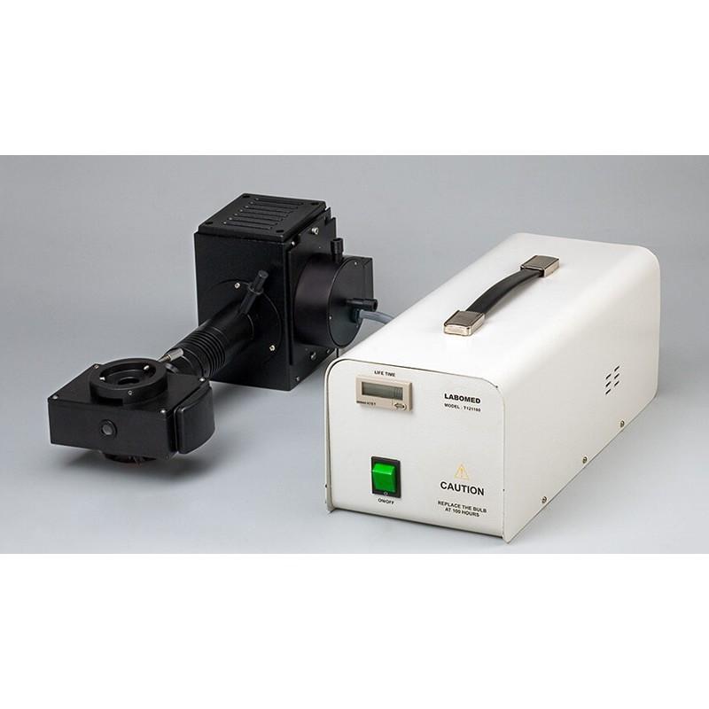 Labomed Lx400/Lx500 Fluorescence Attachment