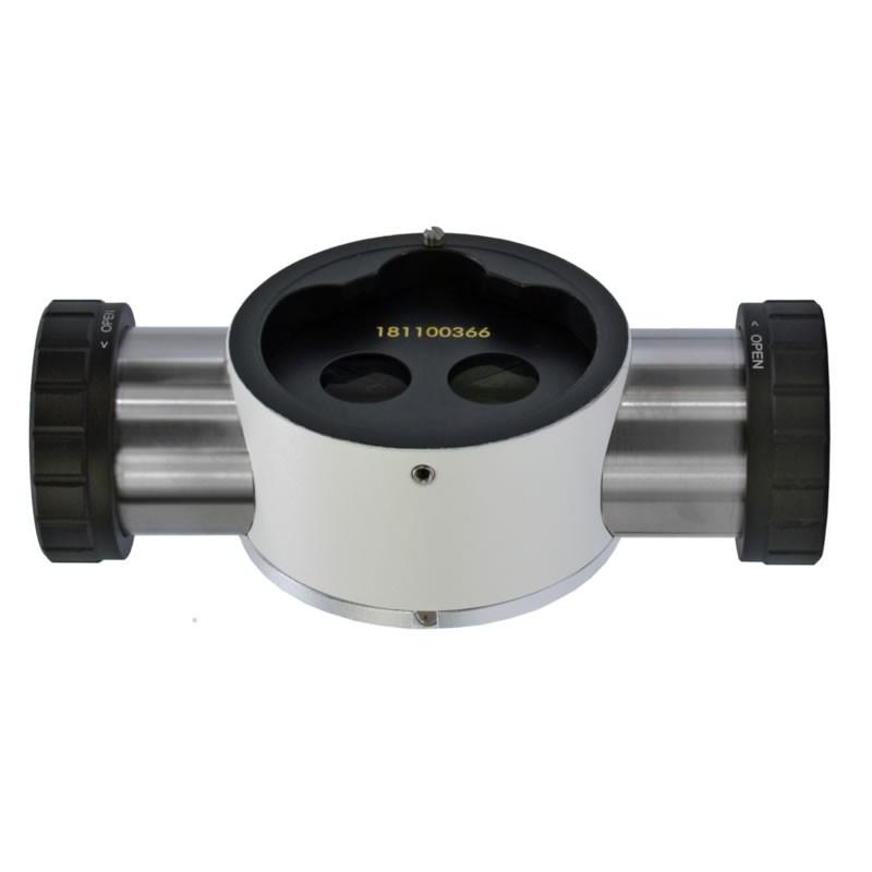 Labomed 6134150 Double Beam Splitter (50:50) for Prima Series