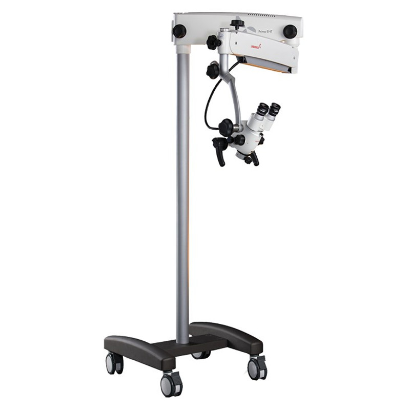 Labomed Prima ENT Surgical Microscope, Floor Mounted
