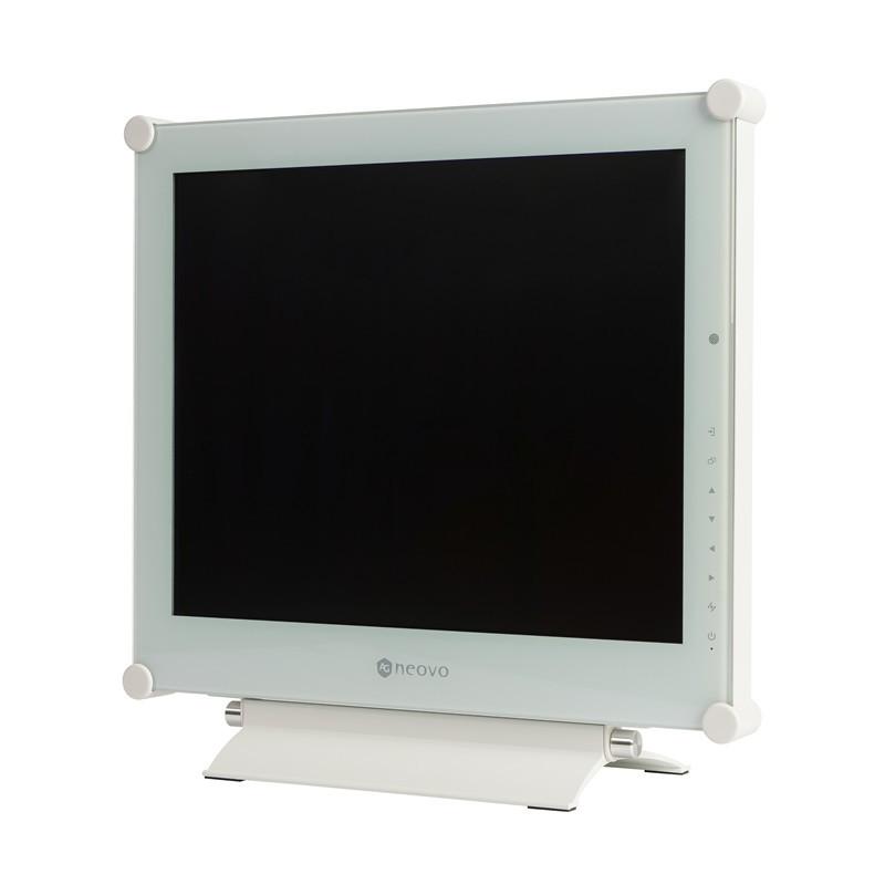 """AG Neovo DR-17E LED-Backlit 17"""" LCD Display"""