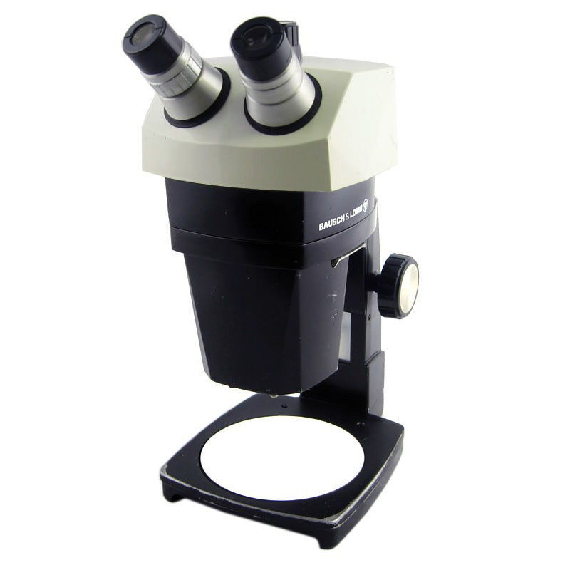 Bausch & Lomb Stereo Zoom 7 Microscope on A Stand - Reconditioned