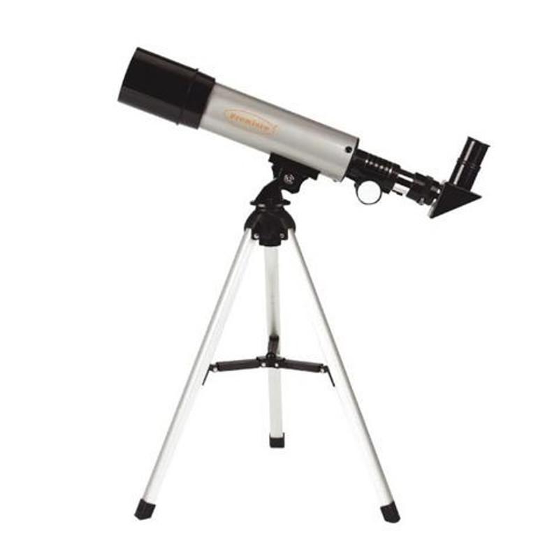 Early Astronomer Stargazer Telescope