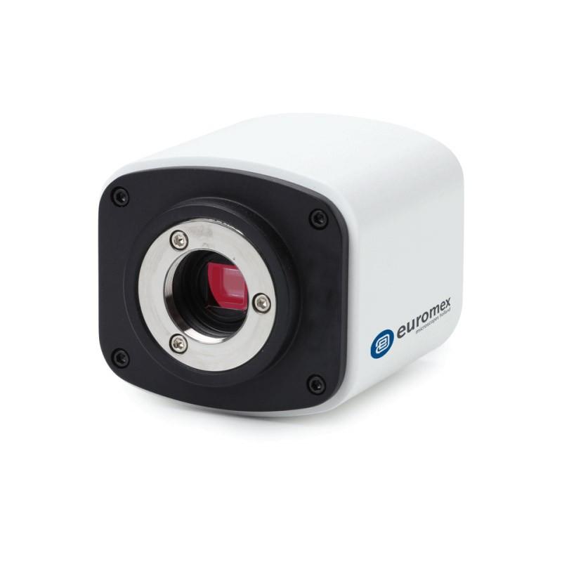 Euromex HD Ultra Color Camera 1080p HDMI, 6 Megapixels