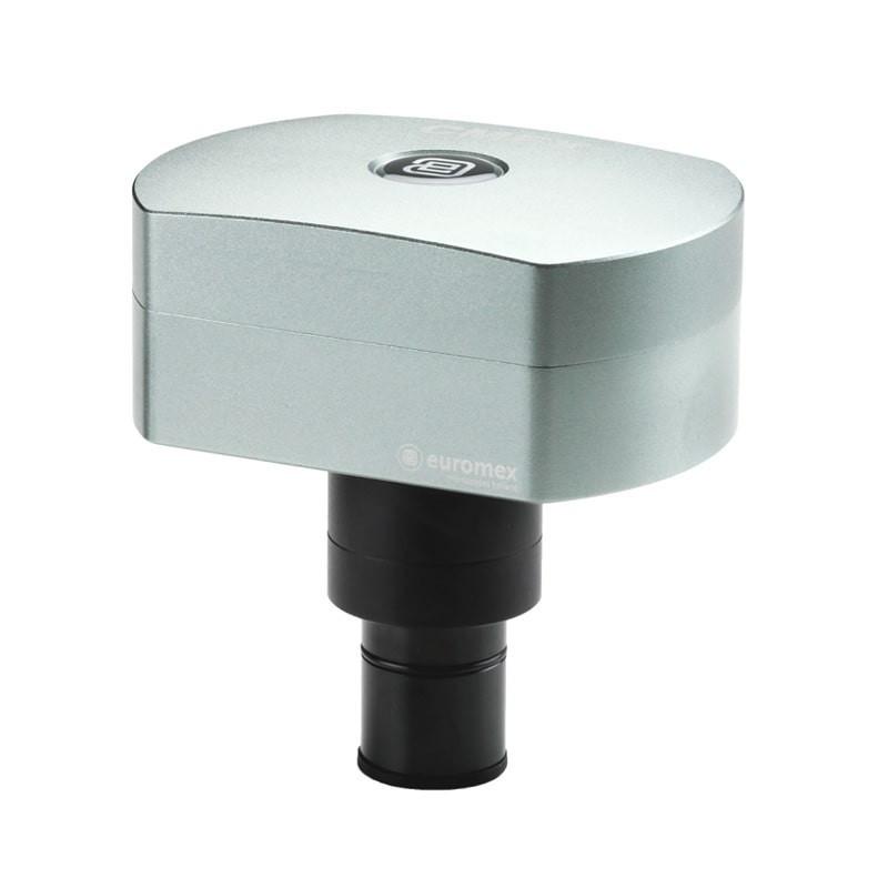 Euromex sCMEX 6.3 Megapixels Camera, Scientific sCMOS Sensor