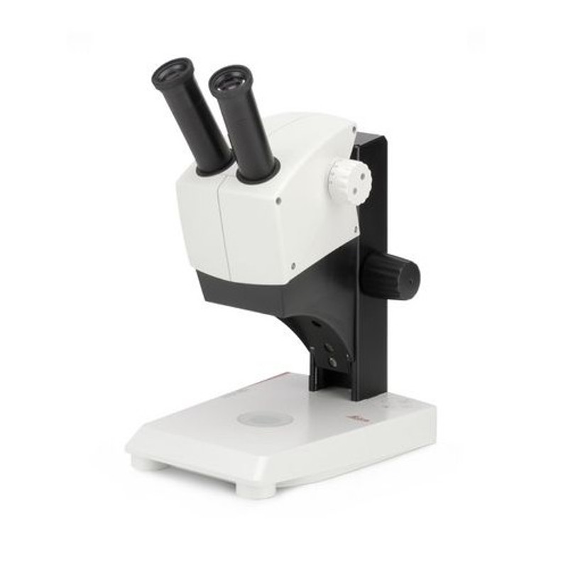 Leica EZ4 Stereo Microscope - 8x - 35x Magnification - Non Removable 10x Eyepieces / Suitable for Eyeglass Users