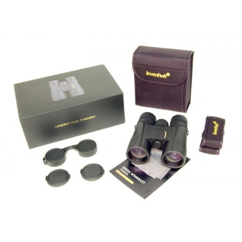 Levenhuk Vegas 8x42 Binoculars