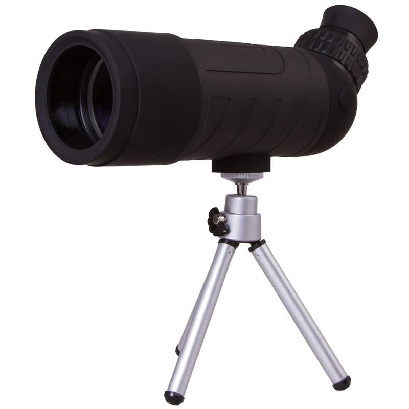 Levenhuk 72094 Blaze BASE 50F Spotting Scope, 7x Magnification