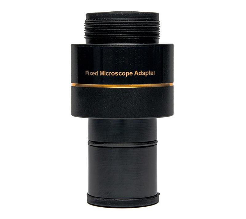 LW Scientific Eyepiece Adapter for MiniVID and BioVID Cameras