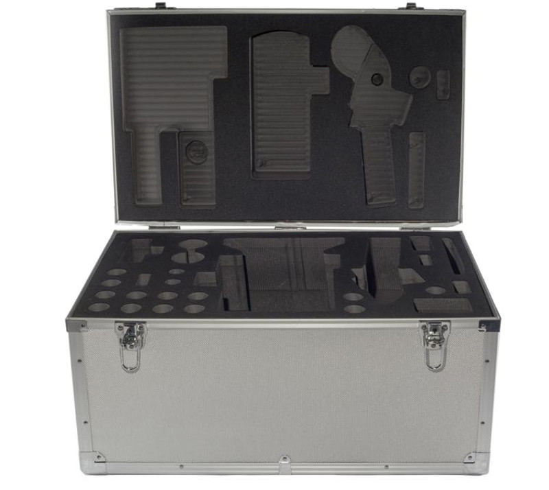 LW Scientific Hard Carry Case for I4 LabScope